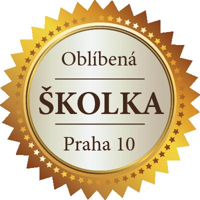 Oblíbená soukromá školka Praha 10